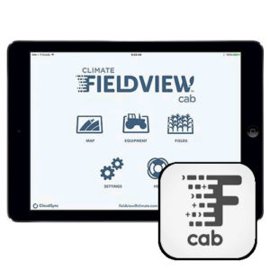 Fieldview Cab