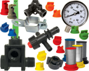 Sprayer Parts